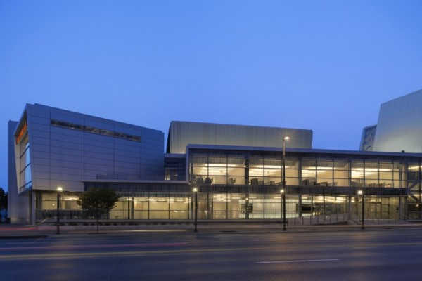 Montgomery College Cultural Arts Center