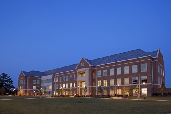 Salisbury University Perdue School of Business