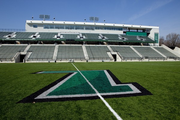 Loyola University Ridley Athletic Complex