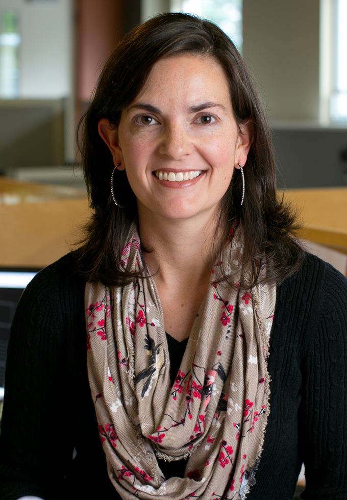 Amy S. Barabas, PE