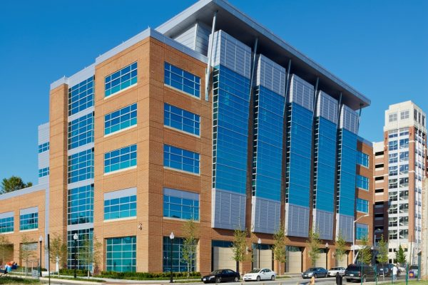 State of Maryland Forensic Medical Center