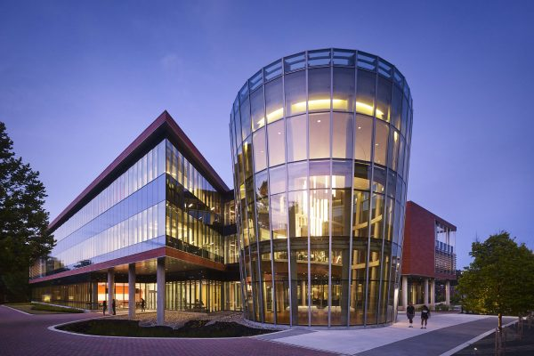 Bowie State University Center for Natural Sciences, Mathematics, and Nursing