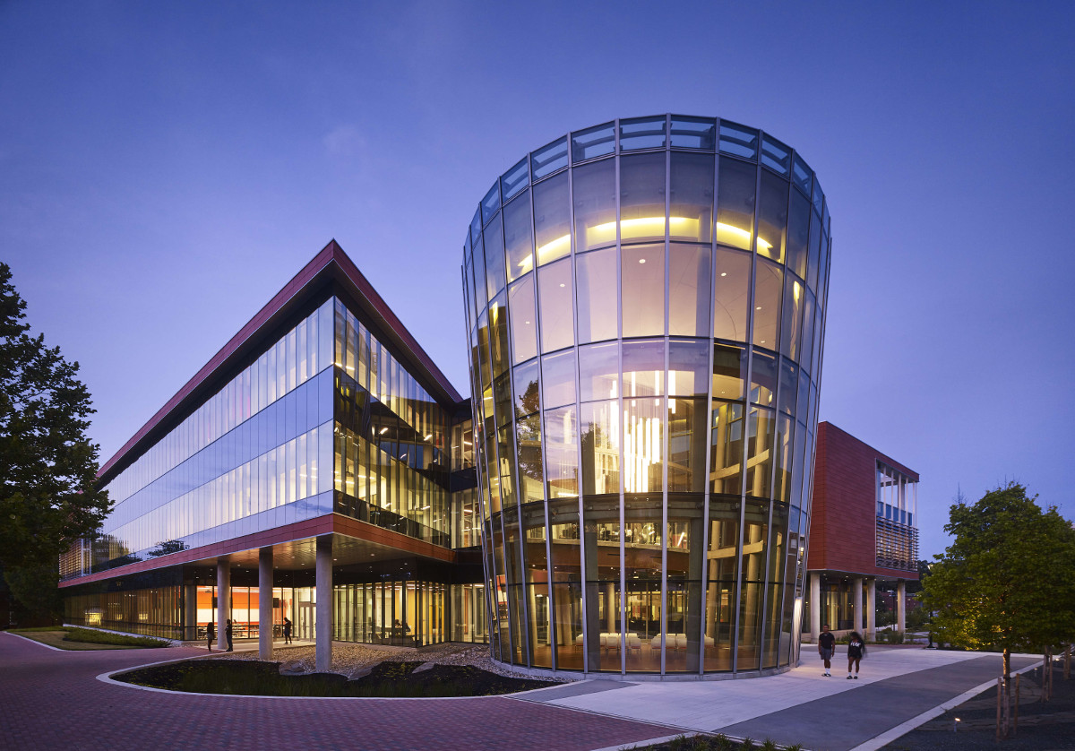 Technology Center Building State College Pa