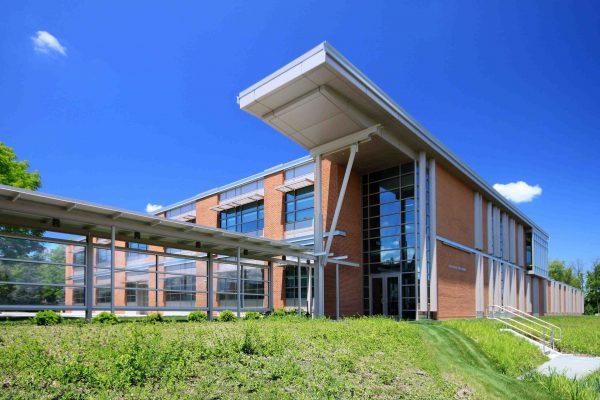 Pennsylvania State University Educational Activities Building