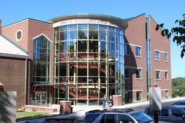 Seton Hill University Boyle Health Sciences Center