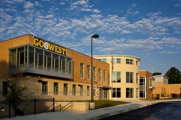 West Towson Elementary School