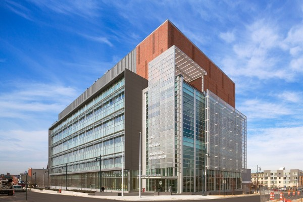 State of Maryland J. Mehsen Joseph Public Health Laboratory