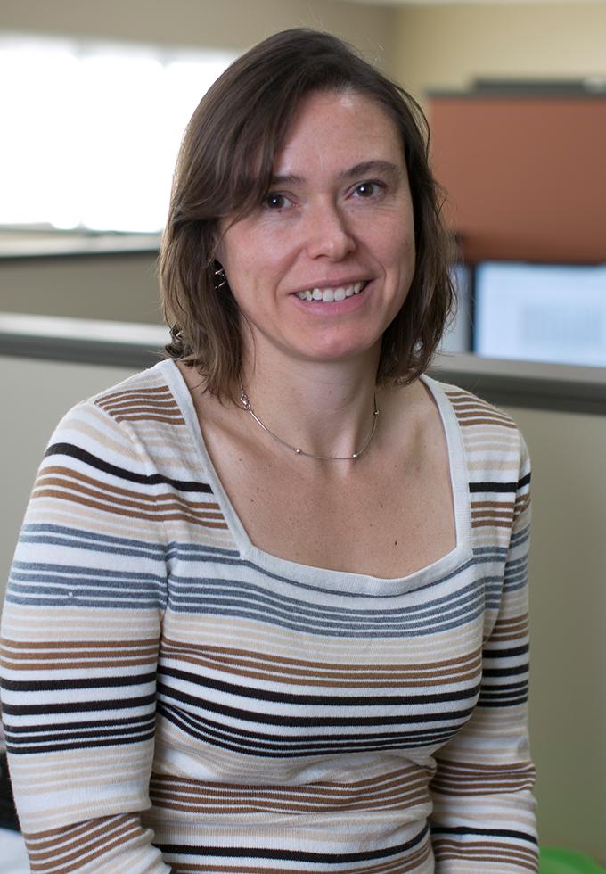 Nicole D. Baer, PE