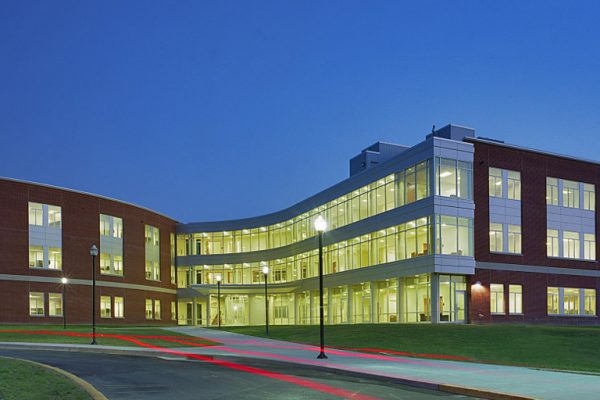 Bowie State University Center for Business and Graduate Studies