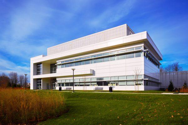 Pennsylvania State University Data Center
