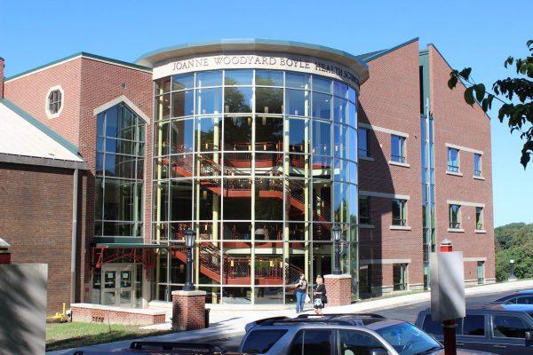 Seton Hill University Boyle Health Sciences Center